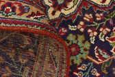 6' 9 x 9' 8 Tabriz Persian Rug thumbnail