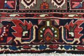 7' x 10' Bakhtiar Persian Rug thumbnail