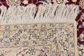 9' 6 x 13' 5 Nain Persian Rug thumbnail
