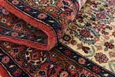 3' 11 x 5' 2 Bidjar Persian Rug thumbnail