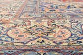 11' 6 x 16' 1 Sarough Persian Rug thumbnail