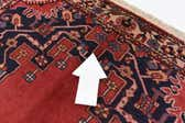 5' 5 x 10' 2 Tafresh Persian Runner Rug thumbnail