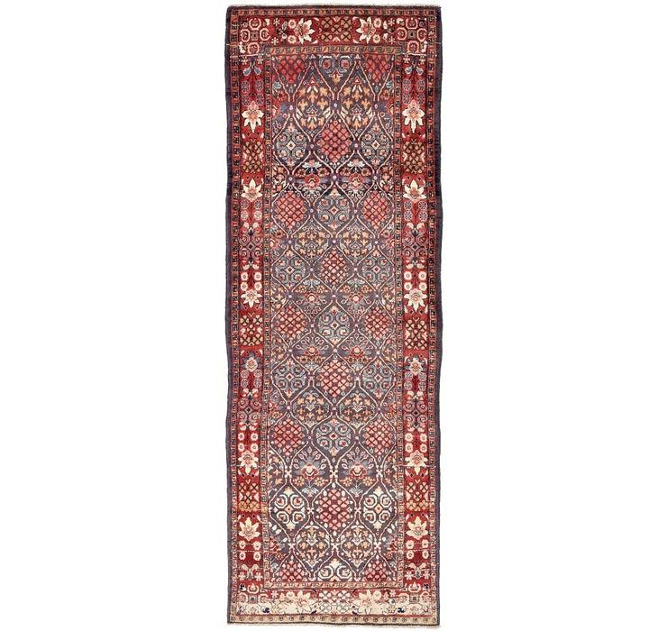 117cm x 340cm Bakhtiar Persian Runner...