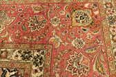345cm x 490cm Tabriz Persian Rug thumbnail