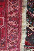6' 11 x 10' 6 Ghashghaei Persian Rug thumbnail