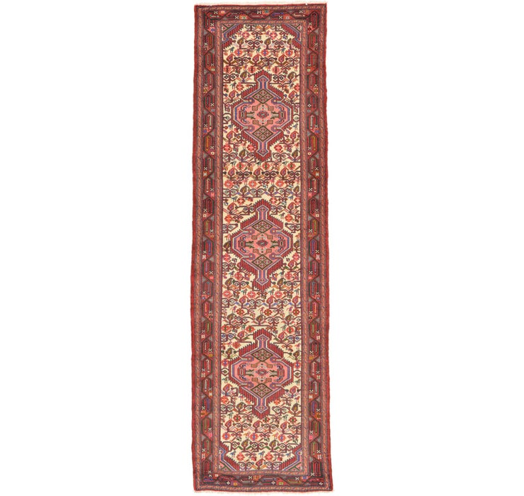 80cm x 300cm Borchelu Persian Runner...