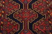 3' 3 x 10' 4 Shahsavand Persian Runner Rug thumbnail