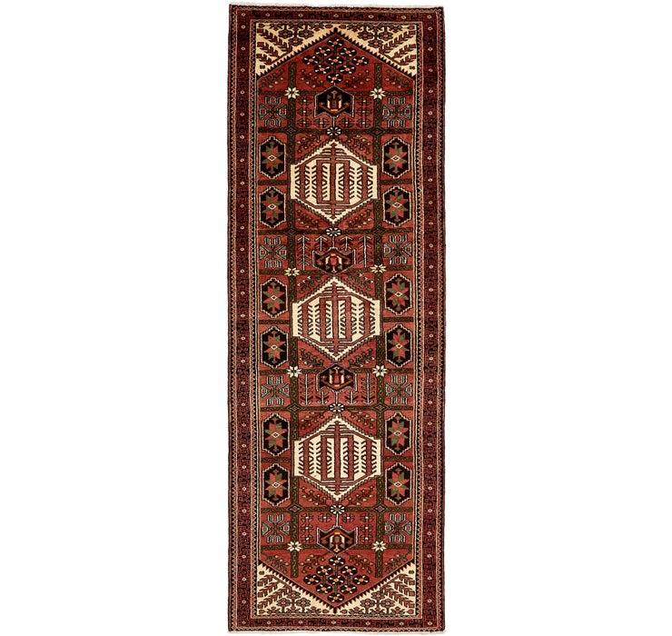 105cm x 318cm Shahsavand Persian Runn...