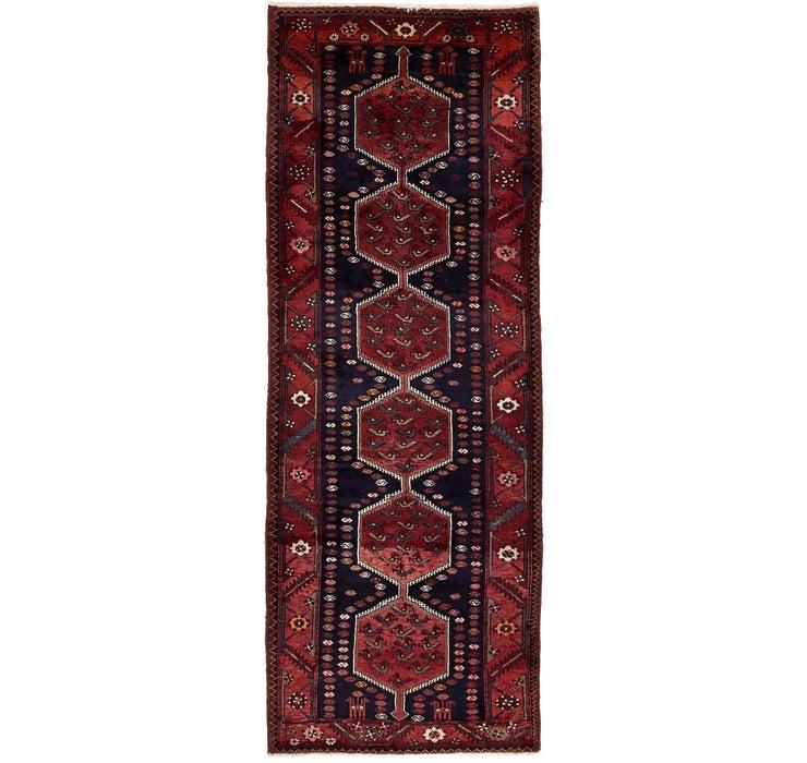 3' 6 x 9' 5 Shahsavand Persian Runn...