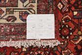 3' 9 x 10' 2 Hossainabad Persian Runner Rug thumbnail