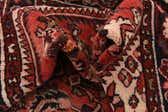 132cm x 312cm Hossainabad Persian Runner Rug thumbnail