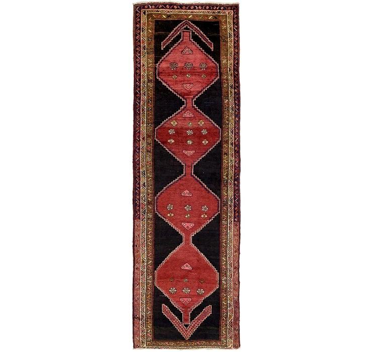 117cm x 395cm Sarab Persian Runner Rug