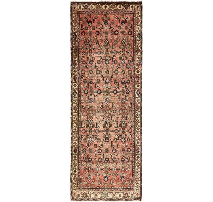 145cm x 385cm Borchelu Persian Runner...