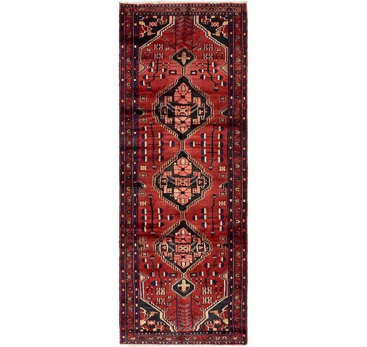 115cm x 315cm Shahsavand Persian Runn...