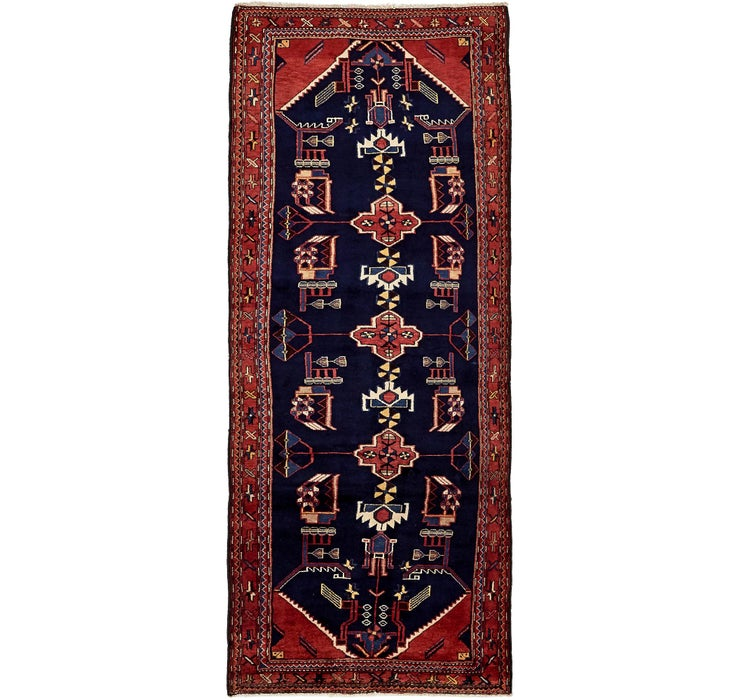 115cm x 300cm Mehraban Persian Runner...