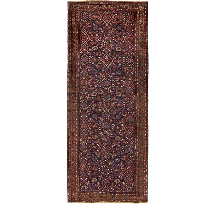 112cm x 287cm Malayer Persian Runner ...