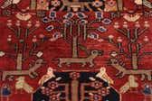 3' 8 x 10' Zanjan Persian Runner Rug thumbnail