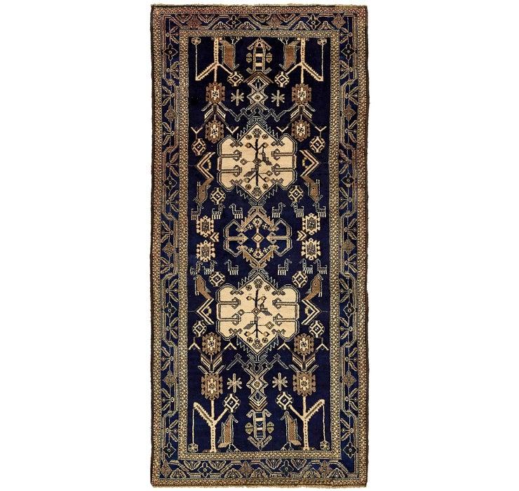 130cm x 297cm Shahsavand Persian Runn...