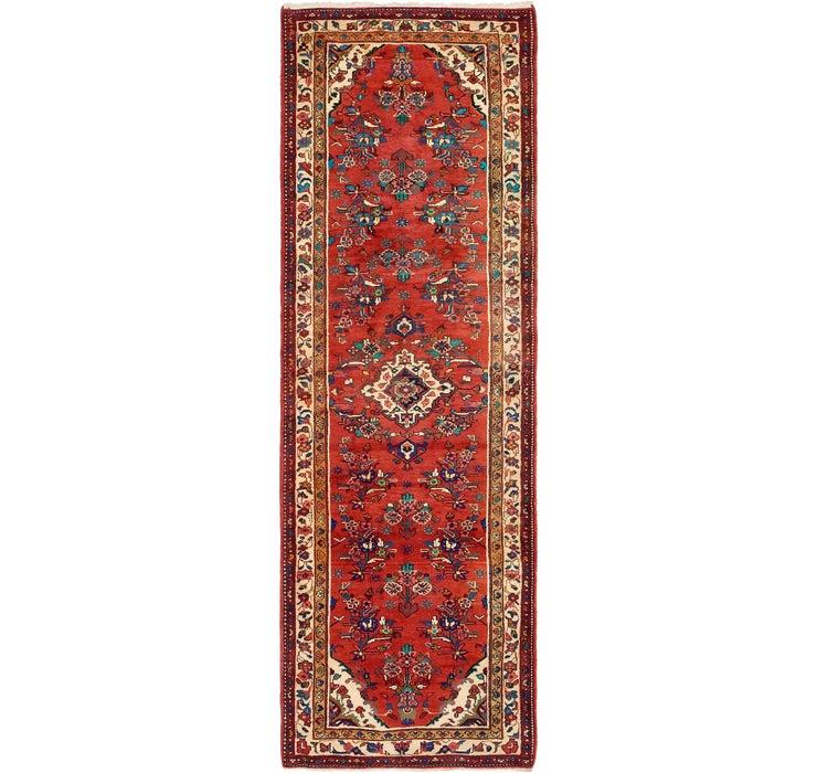 112cm x 335cm Mehraban Persian Runner...