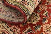 3' 7 x 9' 6 Farahan Persian Runner Rug thumbnail