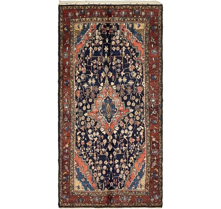 152cm x 310cm Jozan Persian Runner Rug