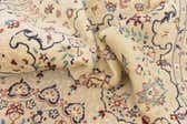 8' 2 x 11' 2 Nain Persian Rug thumbnail