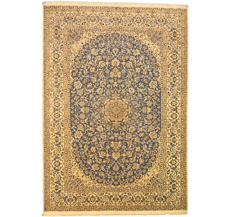 260cm x 365cm Nain Persian Rug