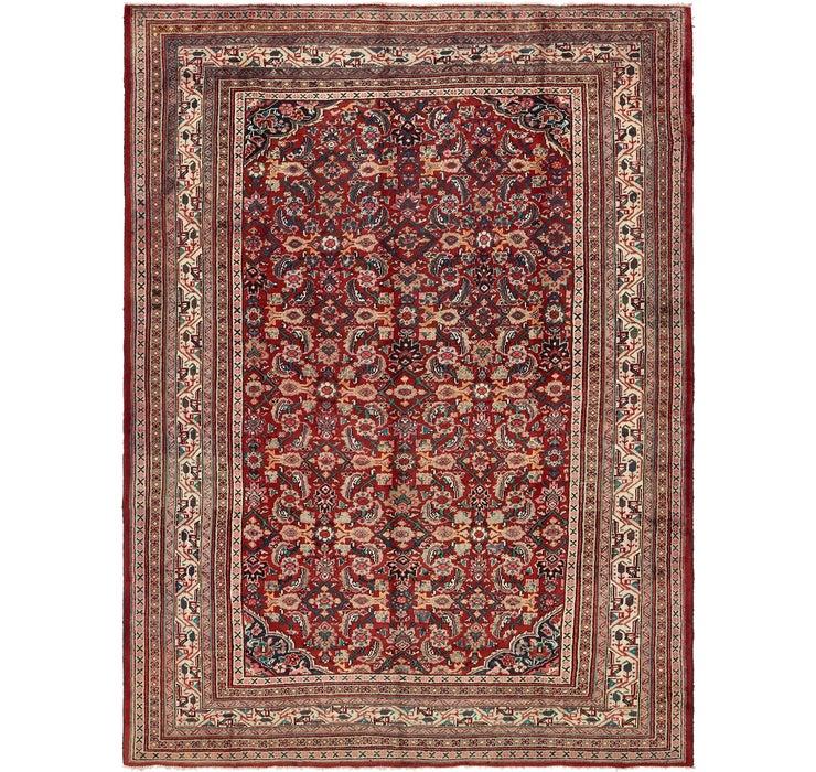 287cm x 385cm Farahan Persian Rug