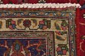 9' 10 x 12' 10 Tabriz Persian Rug thumbnail