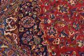 9' 7 x 12' 9 Mashad Persian Rug thumbnail