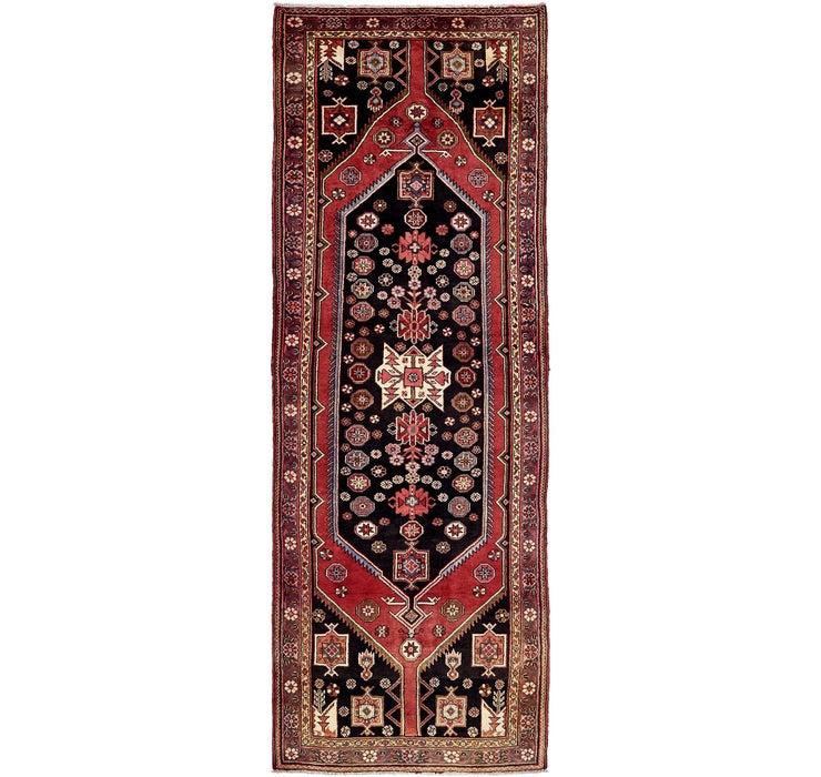 3' 7 x 10' 4 Saveh Persian Runner Rug
