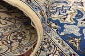 16' 1 x 16' 1 Nain Persian Square Rug thumbnail