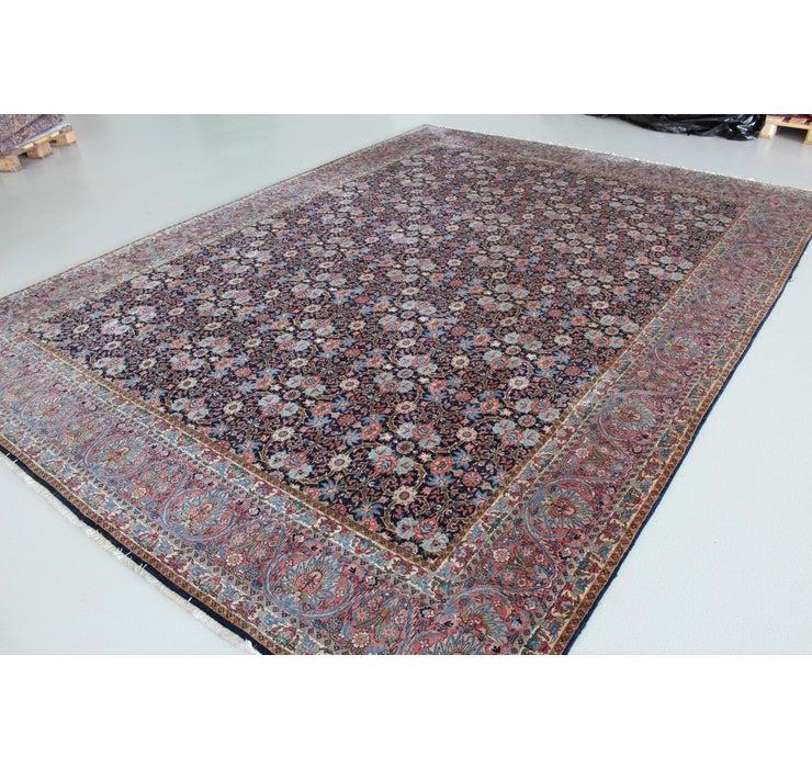 300cm x 400cm Bidjar Persian Rug