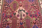 5' 1 x 10' Bakhtiar Persian Runner Rug thumbnail
