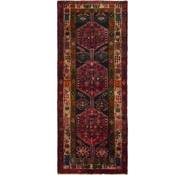 4' x 9' 10 Sarab Persian Runner Rug main image