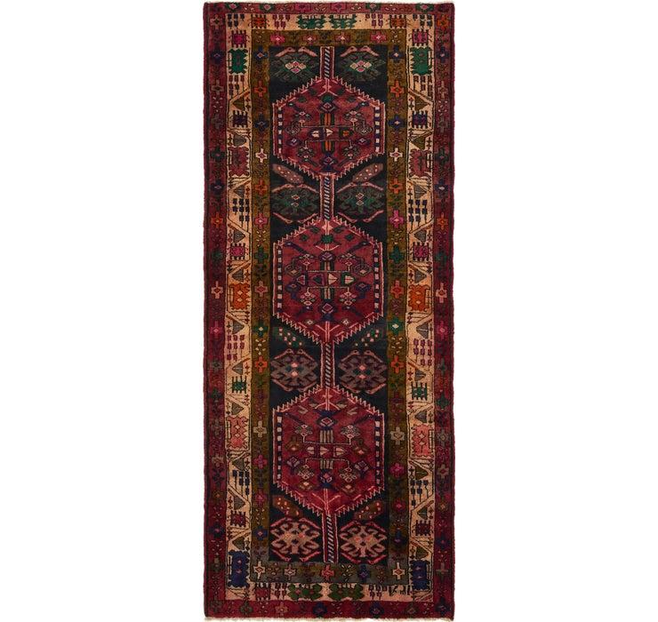 Image of 4' x 9' 10 Sarab Persian Runner Rug