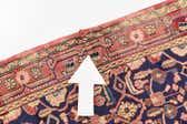 102cm x 282cm Jozan Persian Runner Rug thumbnail image 9