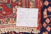 102cm x 282cm Jozan Persian Runner Rug thumbnail