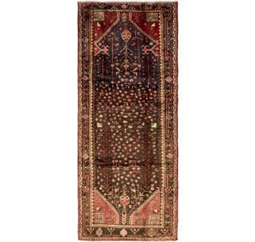 3' 10 x 9' 10 Tuiserkan Persian Runne...