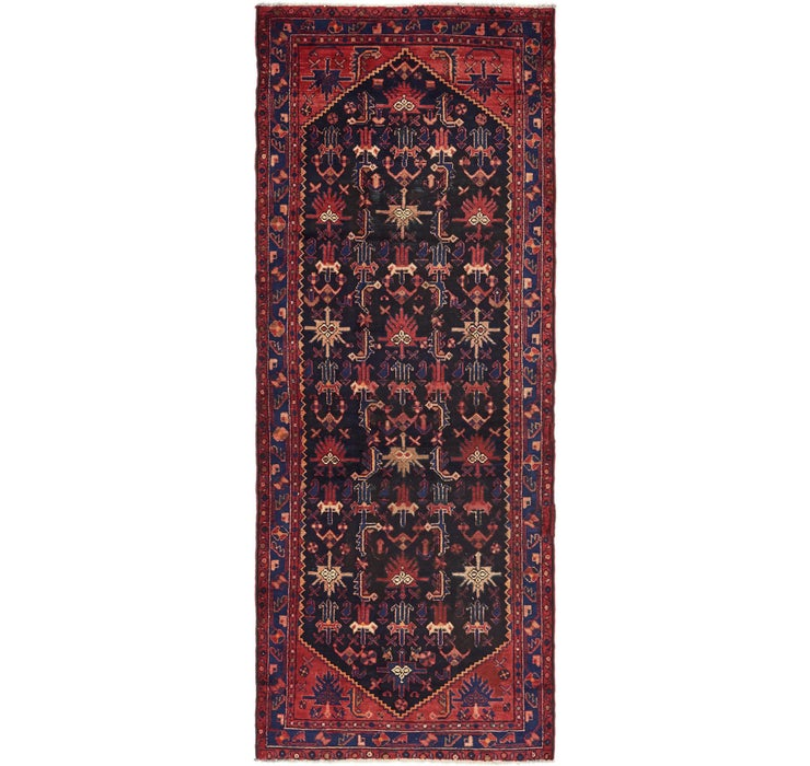 112cm x 297cm Saveh Persian Runner Rug