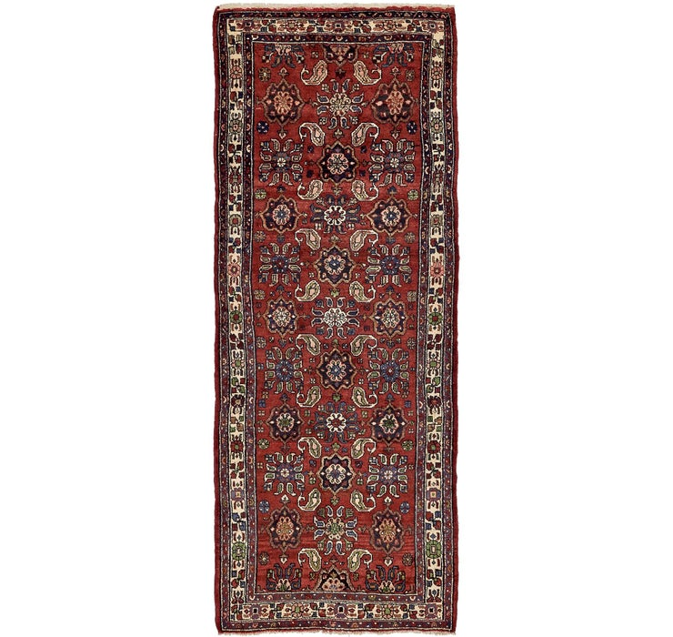 117cm x 292cm Borchelu Persian Runner...