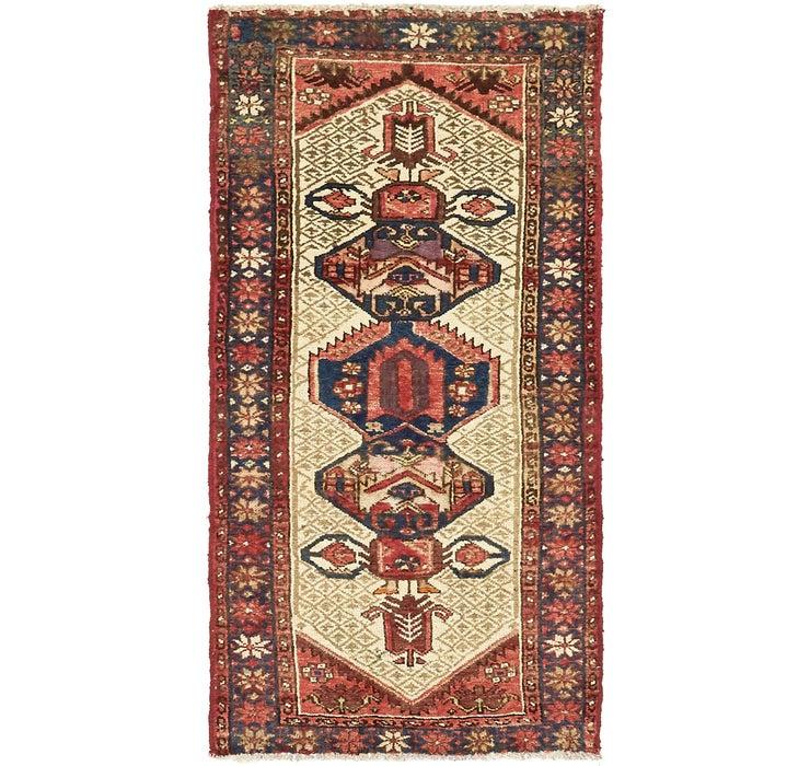 97cm x 183cm Koliaei Persian Rug