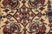 5' 1 x 7' 1 Bukhara Oriental Rug thumbnail