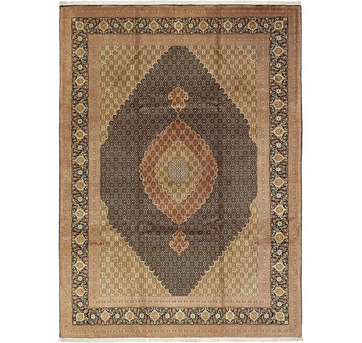 250cm x 348cm Tabriz Persian Rug