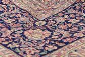 12' 11 x 19' 2 Kerman Persian Rug thumbnail