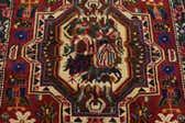 3' 10 x 9' 11 Bakhtiar Persian Runner Rug thumbnail