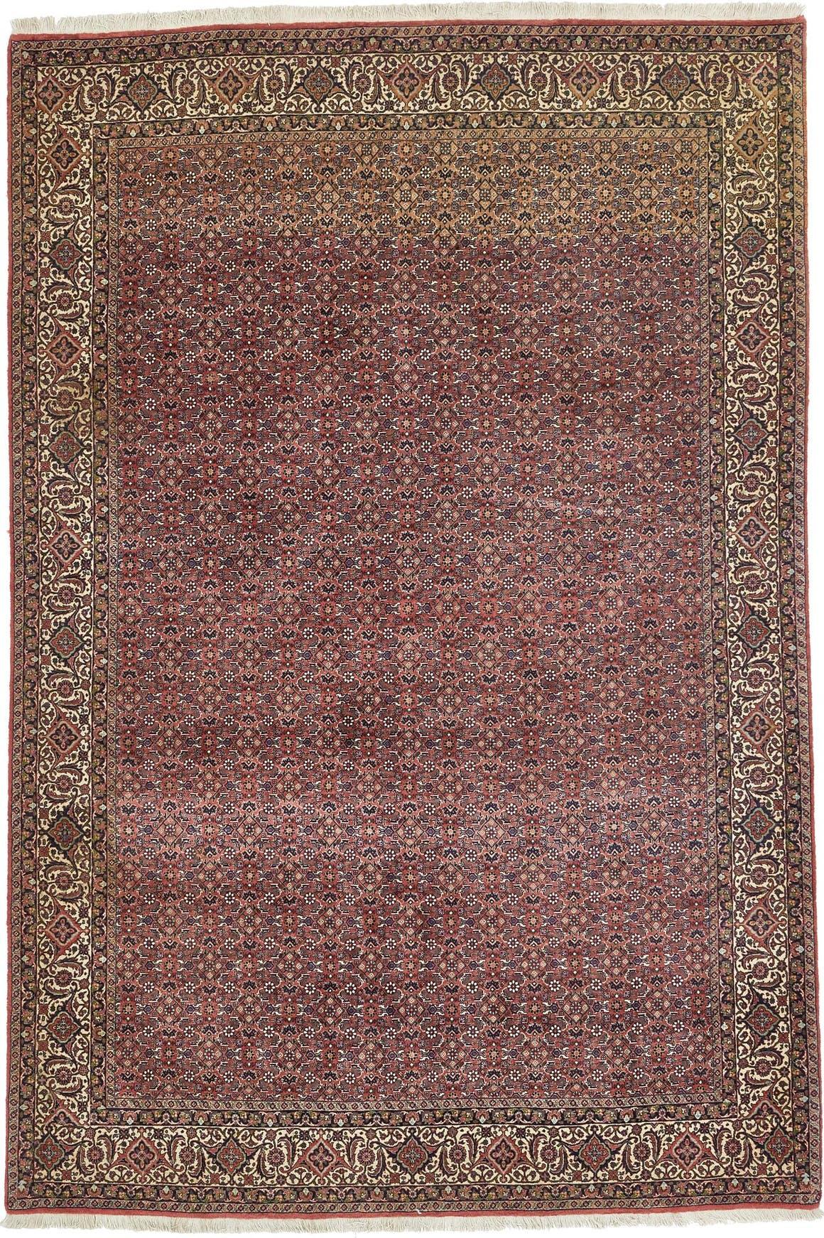 6' 7 x 9' 10 Bidjar Persian Rug main image
