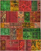 5' 5 x 6' 9 Ultra Vintage Persian Rug thumbnail