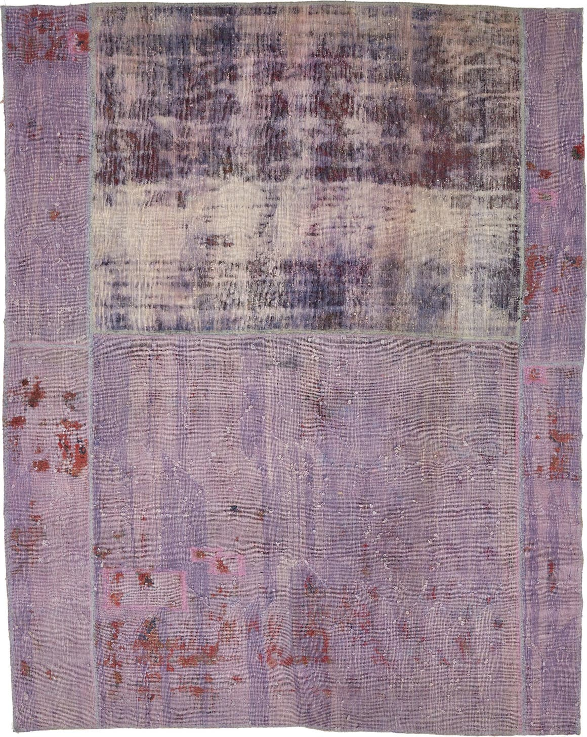 5' 11 x 7' 6 Ultra Vintage Persian Rug main image