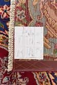 9' 7 x 13' 4 Yazd Persian Rug thumbnail